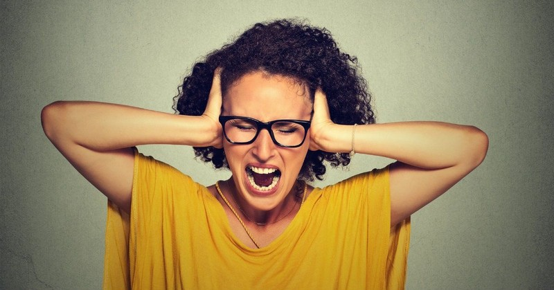 4 Lies I Believed about Anger