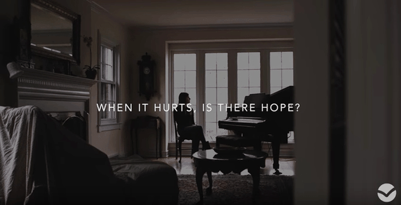 Hope When It Hurts: Finding Hope in the Midst of Chronic Pain