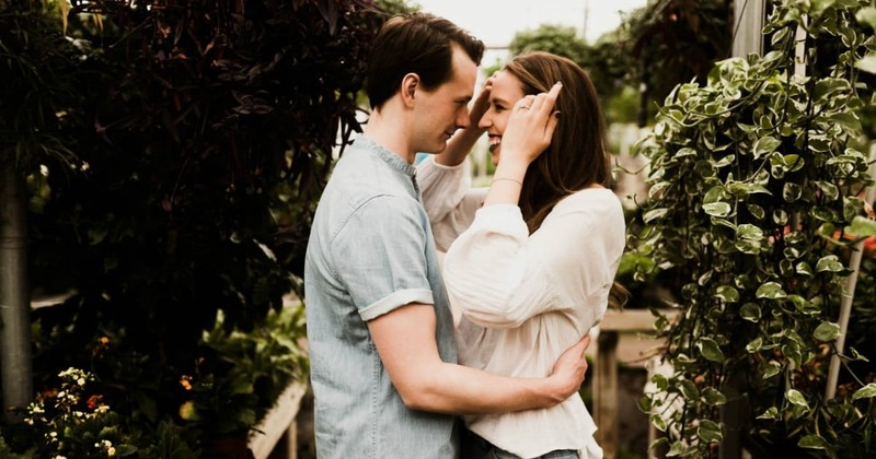 How to Fall in Love with Your Husband Again