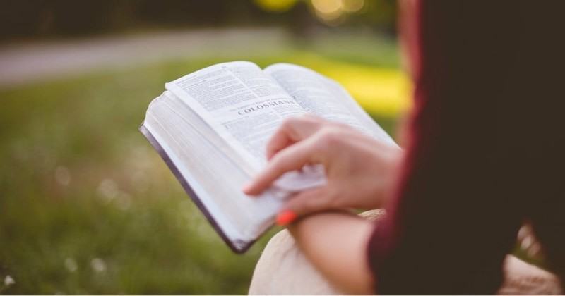Uncertain What Book to Read in the Bible? Go Here.