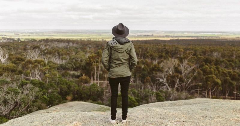 How to Fight Fear with Faith