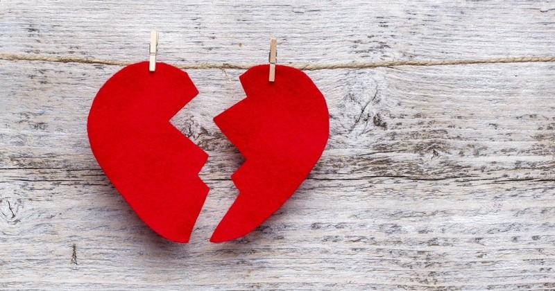 A Prayer for a Broken Heart