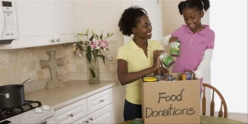 Help for Ministry Moms