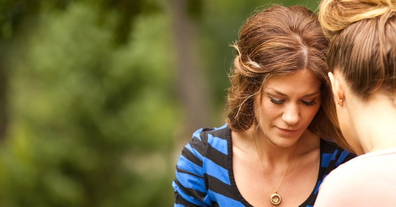 """""""My Friend is Struggling with Infertility - How Can I Help?"""""""