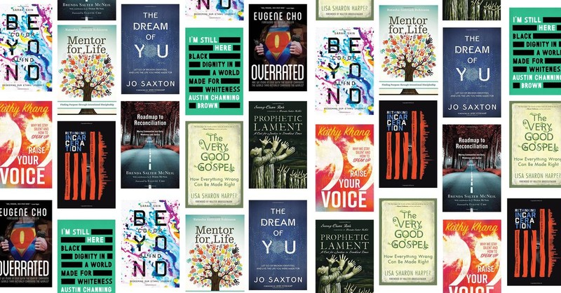 10 Books by Diverse Voices You Should Read This Year