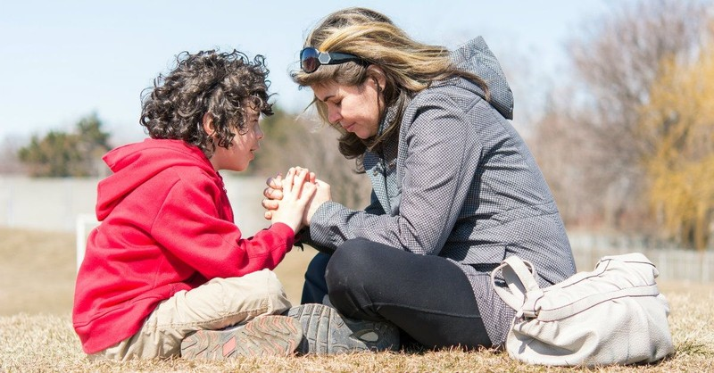 10 Promises from Scripture to Pray Over Your Children