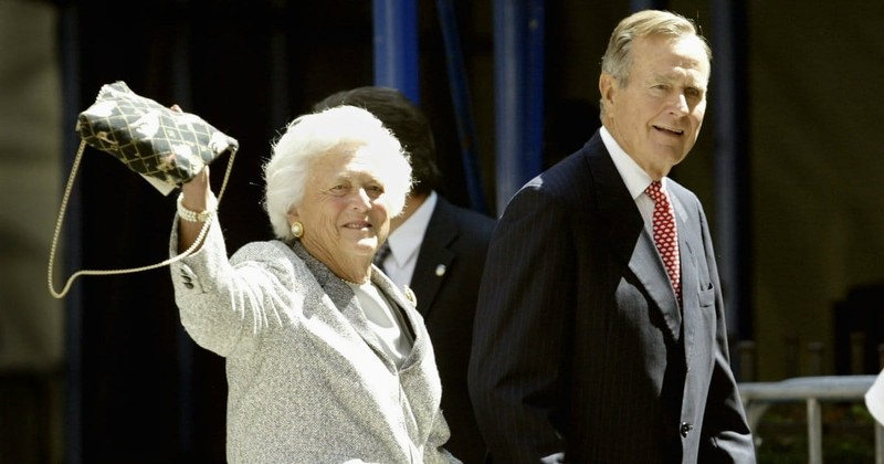 Remembering Barbara Bush: The Faith, Wisdom and Wit of Our Former First Lady