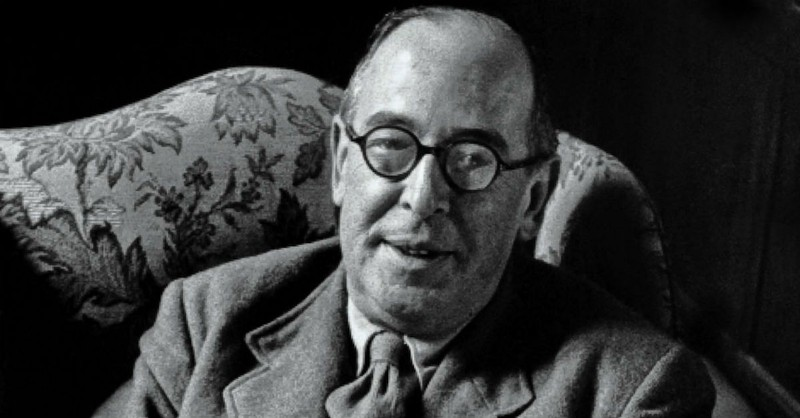 25 Inspiring C. S. Lewis Quotes That Shaped My Faith