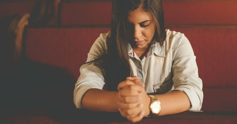 7 Ways Prayer Got Me Through a Season of Intense Suffering (And How it Can Help You Too)