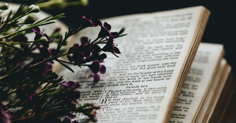 Meditation in the Bible - How to Meditate on Scripture
