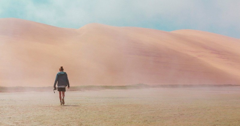 Desert Lessons: 7 Things We Can Learn from the Israelites' Wandering Years