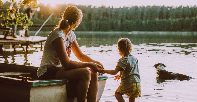 Do You Really Love Your Children Unconditionally?