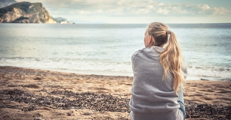 The Danger of Isolation When You're Hurting (How to Lean into Community)