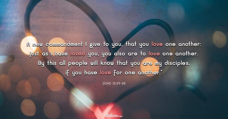 Quotes love jesus real men Regarding the