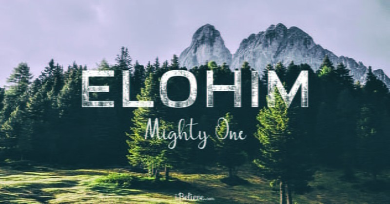 What Does Elohim Mean and Why Is This Name of God So Important?