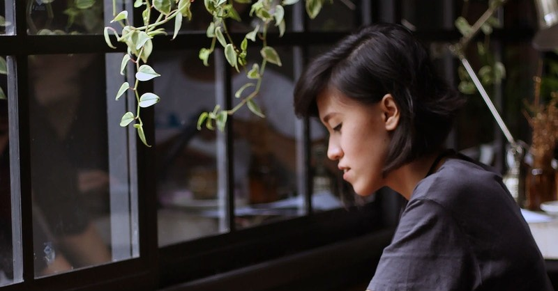 """When You Keep Thinking """"What If?"""" - The Importance of Taking Our Thoughts Captive"""