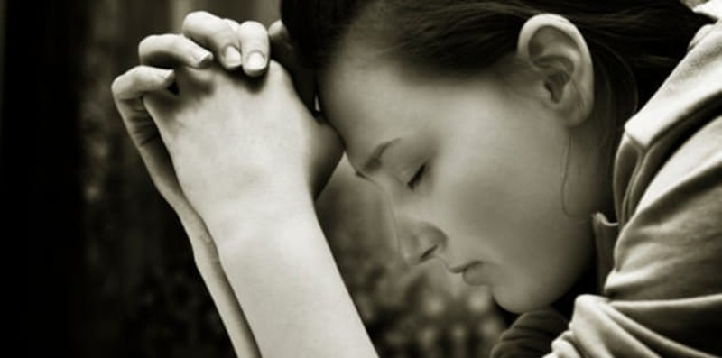 Kneel and Pray for Newtown