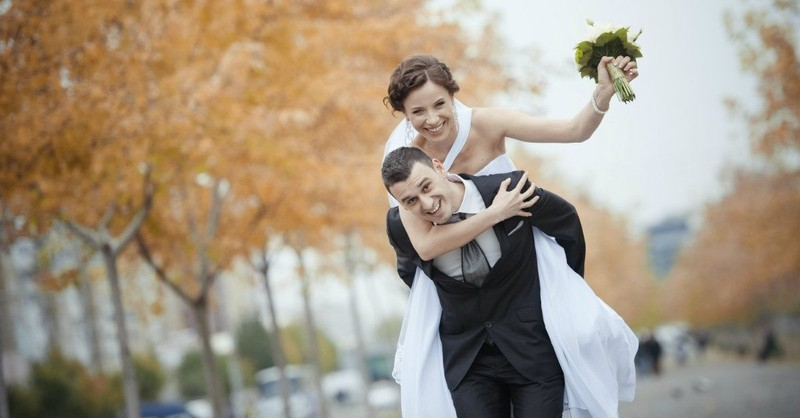 5 Things I'd Tell My Newlywed Self