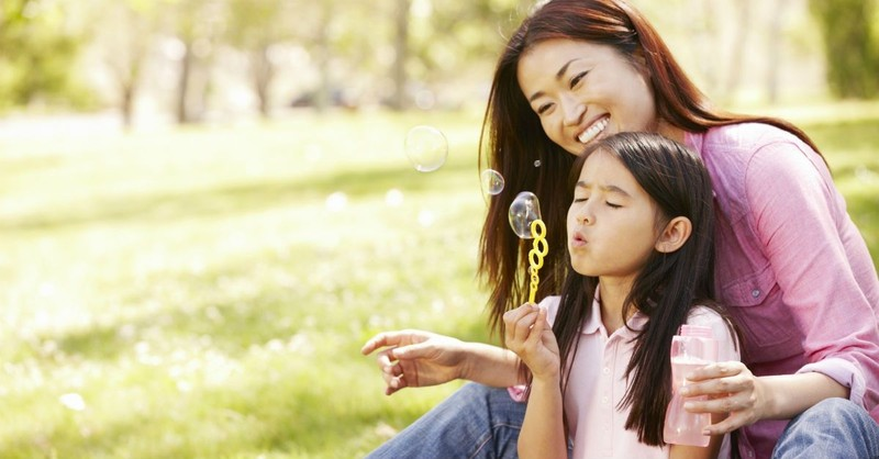 One of the Biggest Mistake Parents Make – and How to Correct It