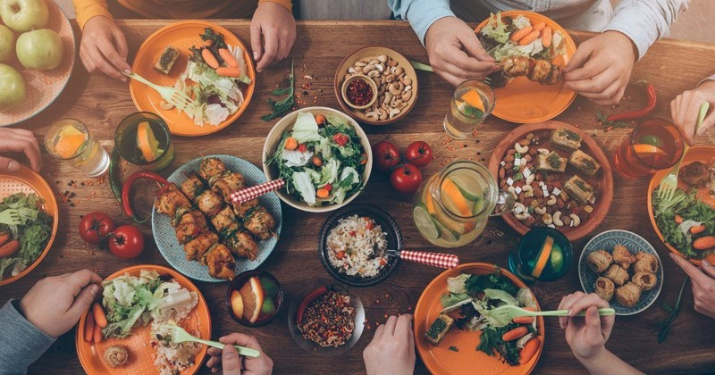 This isn't Pinterest Entertaining: The Call for Hospitality in the Suburbs