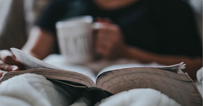 A Prayer for Your Daily Quiet Time (And 12 Verses to Start Your Day)