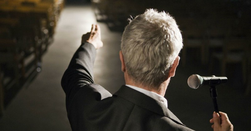 10 Ways Narcissistic Leaders Can Devastate a Church