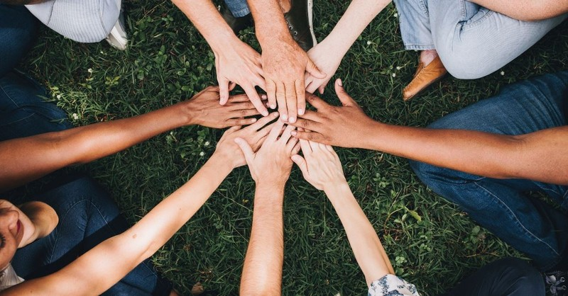 8 Concrete Actions People of Faith Can Take to Address Racial Injustice