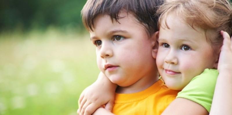 When Our Children Reflect the Gospel