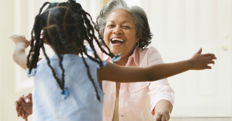 Why Grandparents Are Important: 10 Blessings They Give