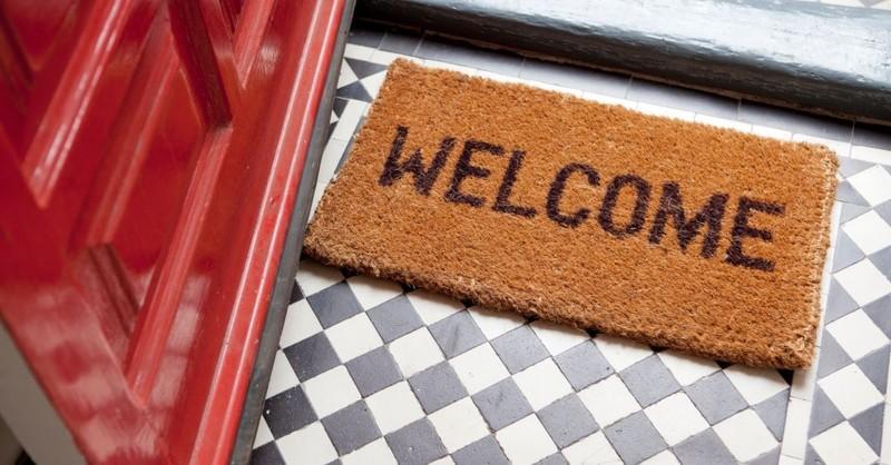 Your Front Door is Your Superpower: Lisa-Jo Baker on Building Community