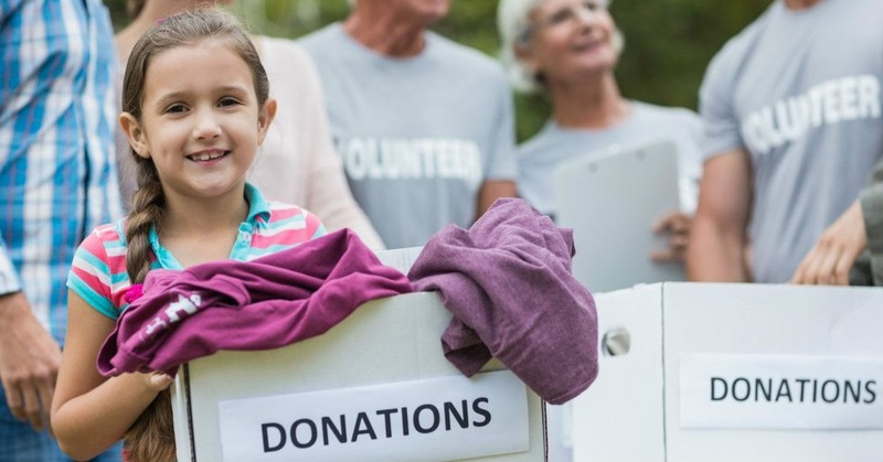 10 Ways to Help Your Child Be Less Materialistic