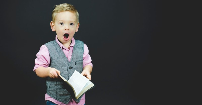 5 Things Your Child Might Be Learning at Church That Aren't in the Bible