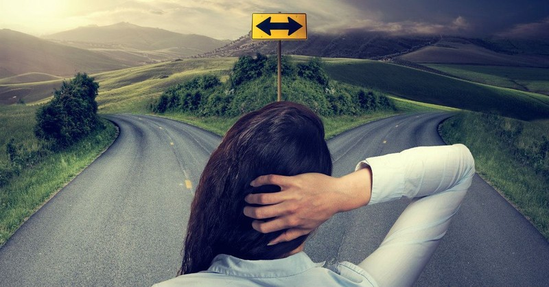 How to Discern God's Will When You're Making a Tough Decision