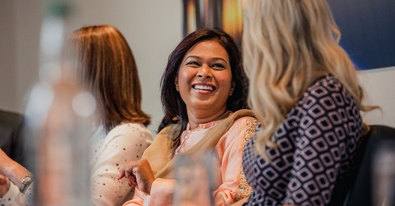 4 Church Women's Events for True Growth and Encouragement