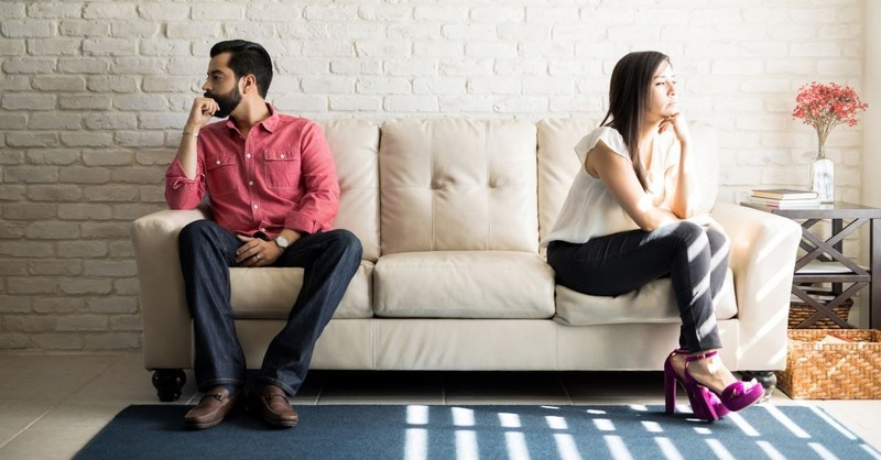 5 Ways to Reconnect When Your Husband Feels More Like a Roommate than a Spouse