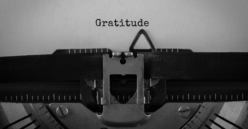 How to Be Thankful When You Really Aren't