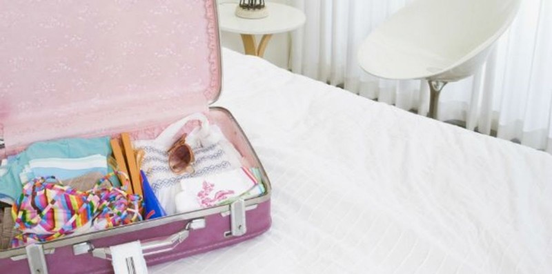 4 Easy Steps to Prep for Overnight Guests
