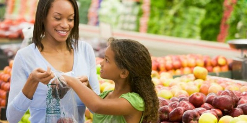 Talking to Your Kids About Food and Their Bodies