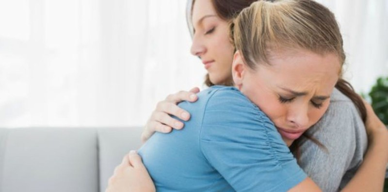 How to Bless a Grieving Friend