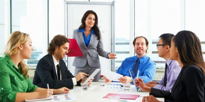 Bedroom vs. Boardroom: Where is a Woman's Place?