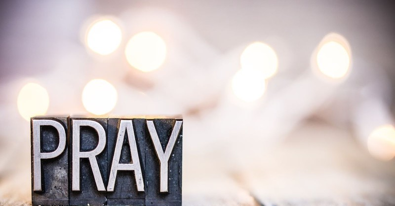 7 Powerful Prayers That Focus on Protection and Security