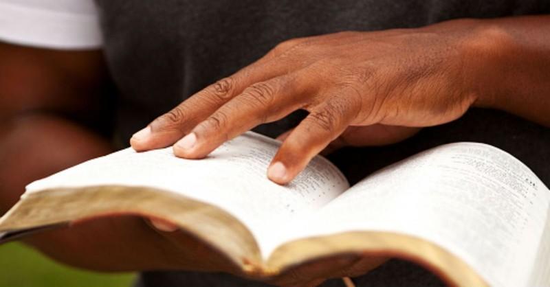 New Testament Bible Verses About Forgiveness