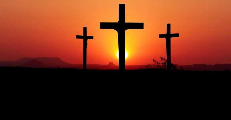 Jesus Quotes & Scriptures on Forgiveness