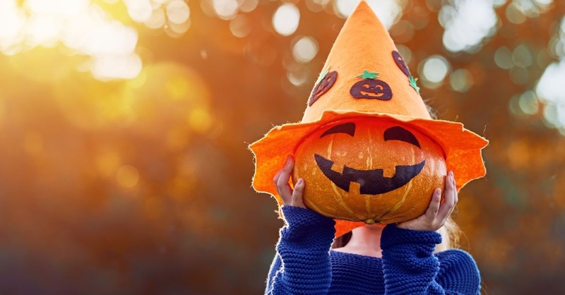Should Christians Celebrate Halloween? Here's What You Need to Know
