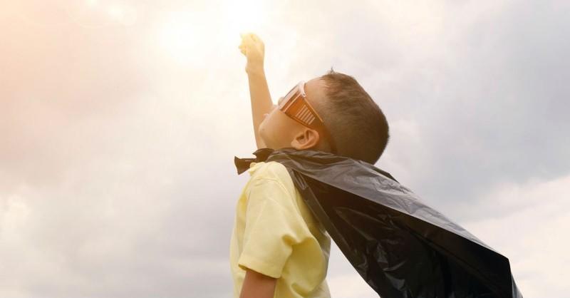 12 Verses of Blessing to Speak Over Your Children: