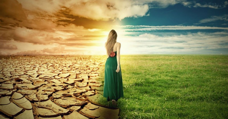 How God Can Restore Your Heart in Your Spiritual Desert Season