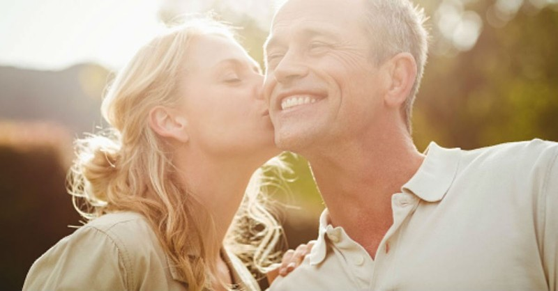 5 Ways to Accept (and Appreciate) Your Husband for Who He Is