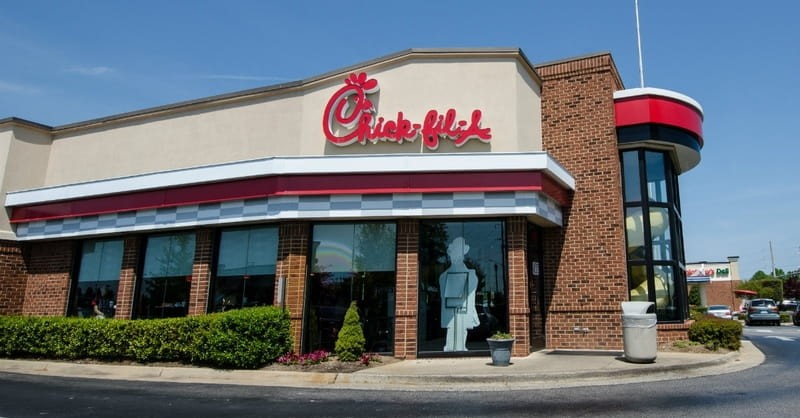 Opening Closed Minds the Chick-fil-A Way: Friendship, Not Confrontation