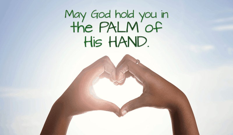 We are Always Safe When God is Watching out for Us!