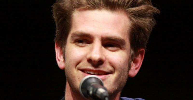 Actor Andrew Garfield Discovers Deep Love of Jesus through New Film 'Silence'